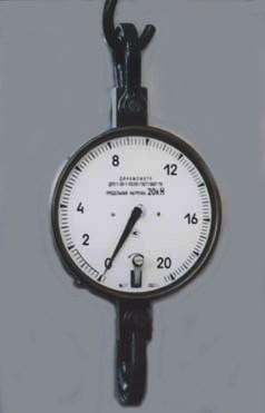 Динамометр кистевой ДК- 50 диапазон измерений 5-50